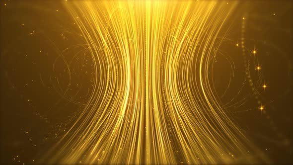 Thumbnail for Gold Particals Roots