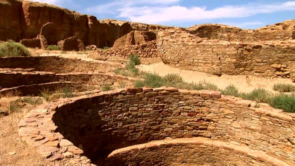 Thumbnail for Chaco Canyon, New Mexico