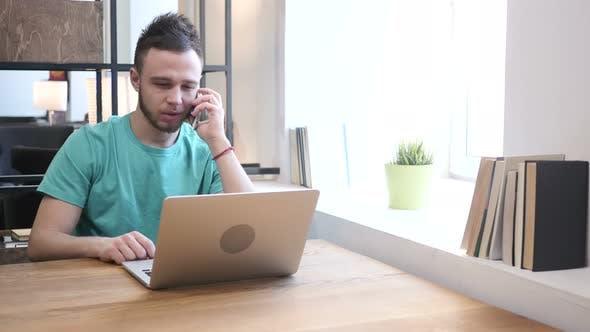 Thumbnail for Phone Talk at Work