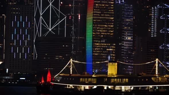 Thumbnail for Victoria Harbour Hong Kong