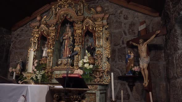 Thumbnail for Altar of Cristian Catholic Church