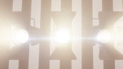 Professional Stage Lighting Reflectors