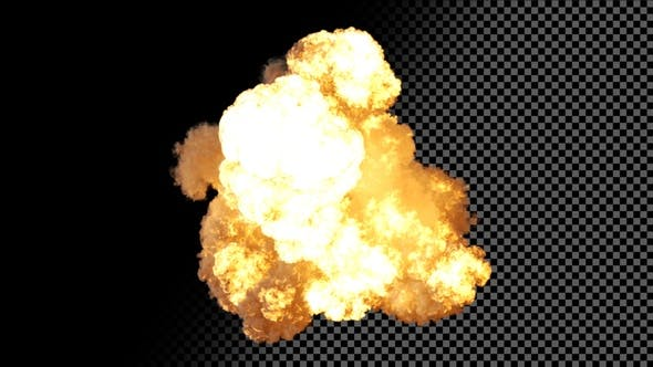 Thumbnail for Big Explosion