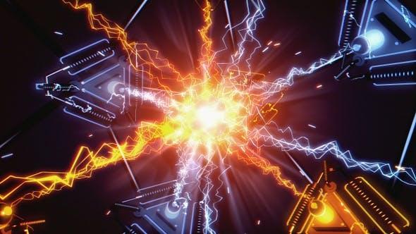Thumbnail for Electro Loop