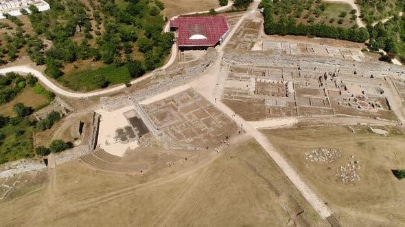 Thumbnail for Conímbriga Roman Ruines, Portugal