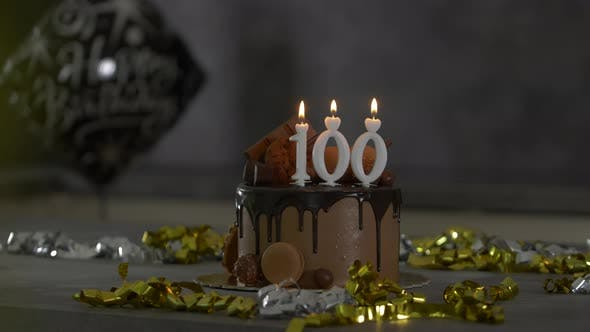 Thumbnail for 100th Birthday Celebration