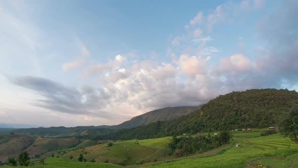 Thumbnail for Landscape Mountain