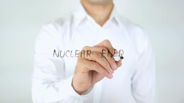 Thumbnail for Nuclear Energy