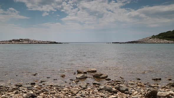 Thumbnail for croatia Beach Coast Nature crystal clear harbour adriatic island