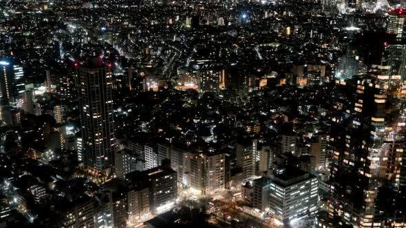 Thumbnail for Tokyo, Big City