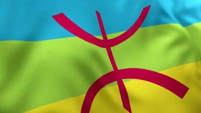 Berber Flag