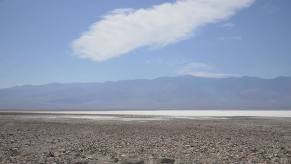 Thumbnail for Mountains in Death Valley