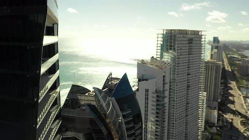 Beachfront realty Sunny Isles Miami Beach FL
