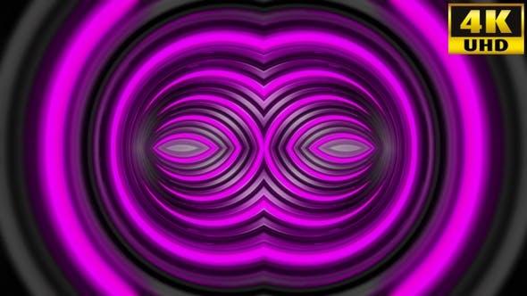 Thumbnail for Kaleidoscope Vj Loops V6