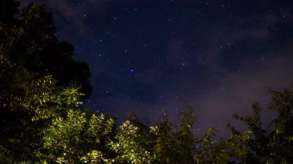 Thumbnail for Star Night Sky