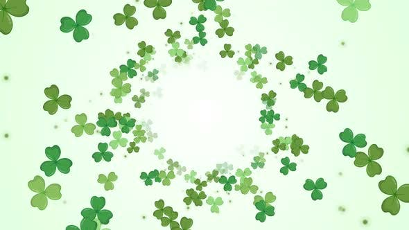 Thumbnail for St Patrick's Day Background