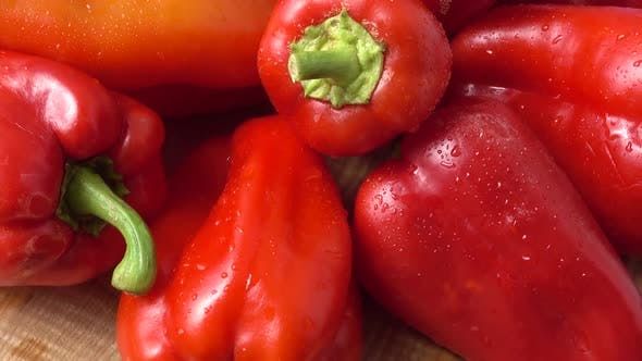Thumbnail for Sweet Red Pepper 22