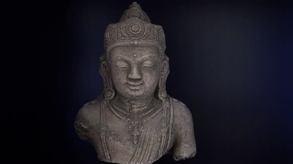 Thumbnail for Tibete Statue