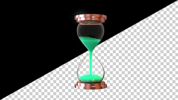 Thumbnail for Hourglass