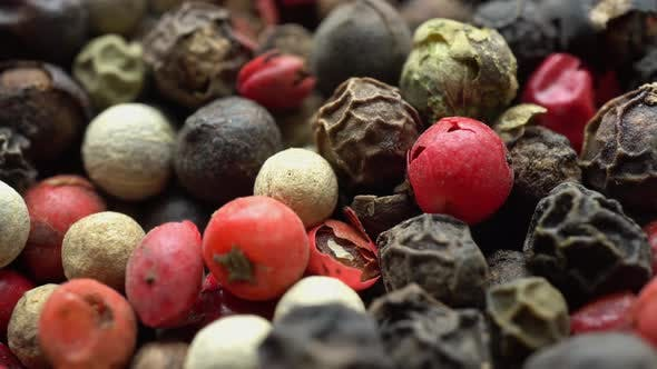Thumbnail for Rotation Mixed Color Peppercorns 4