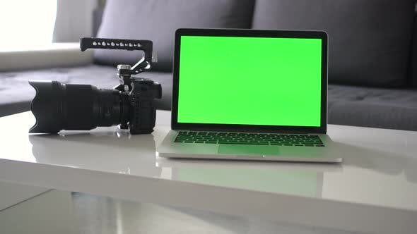 Thumbnail for Green Screen 04