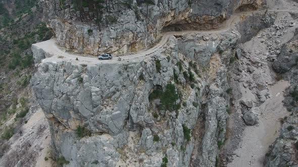 Thumbnail for Dreadful Dangerous Rocky Mountain Road