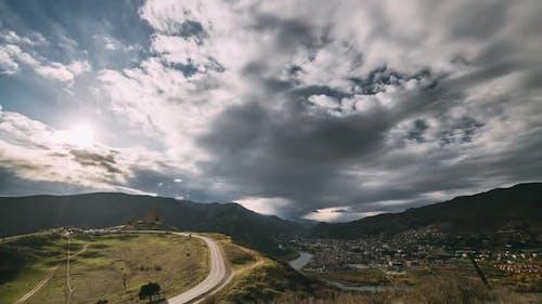 Mtskheta Georgia