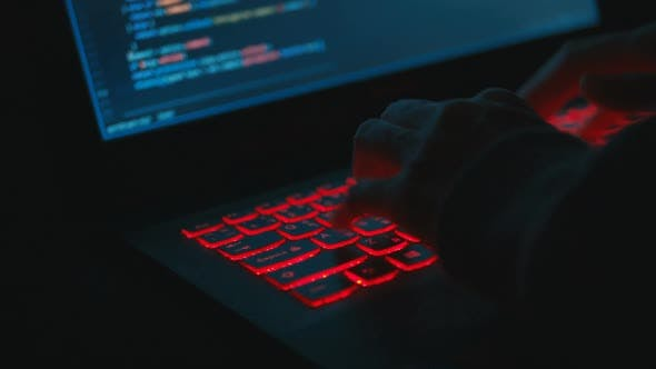 Thumbnail for Programmer Working