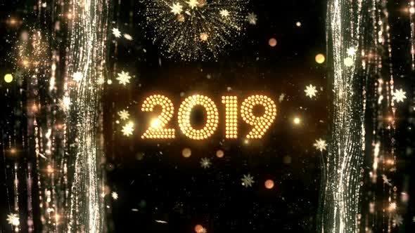 Thumbnail for New Year 2019 Opener V3