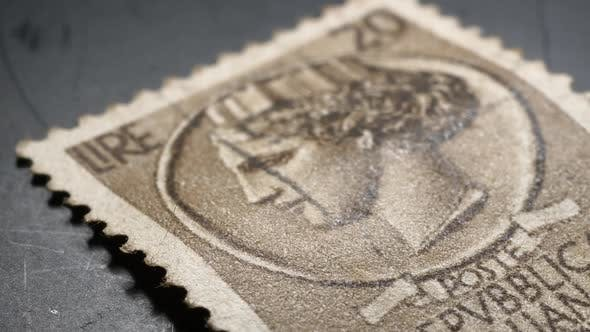 Thumbnail for Old Stamps