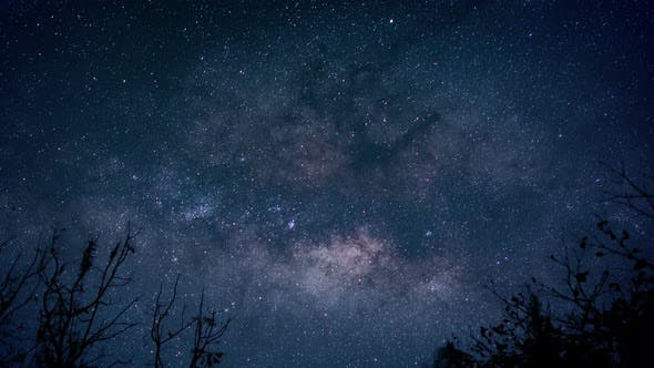 Cover Image for Milky Way