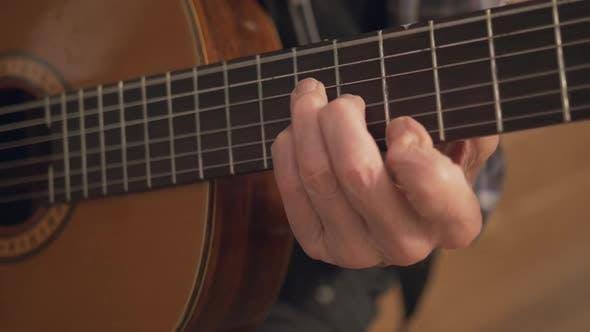 Thumbnail for Playing Guitar