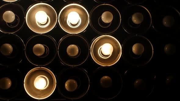 Thumbnail for Real Lamps Flashing 2