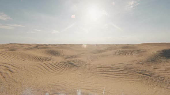 Thumbnail for Sand Dunes Desert