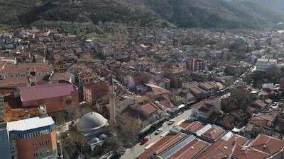 Typical Muslim City