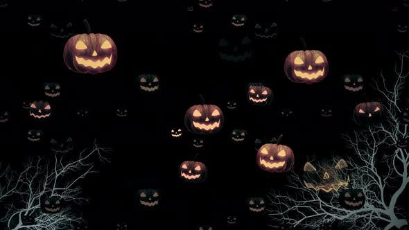 Halloween Kürbis03