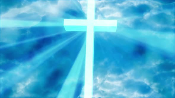 Thumbnail for God's Rays 3