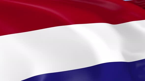 Thumbnail for Netherlands Flag