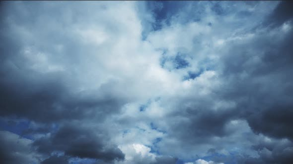 Thumbnail for Dramatic Clouds