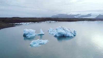 North Arctic Landscape