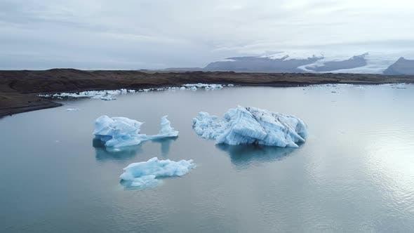 Thumbnail for North Arctic Landscape