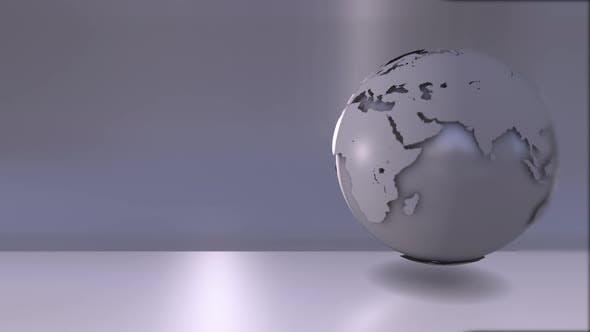 Globe Placeholder