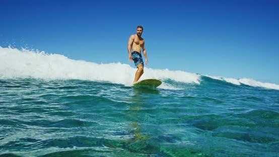 Thumbnail for Surfen