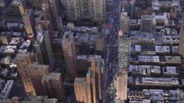Thumbnail for Upper East Side Neighborhood in Manhattan. New York City, United States of America