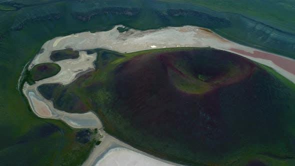 Thumbnail for Nature Crater Lake