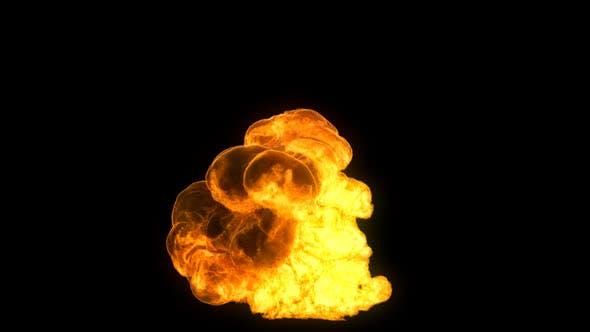 Massive Explosion 2