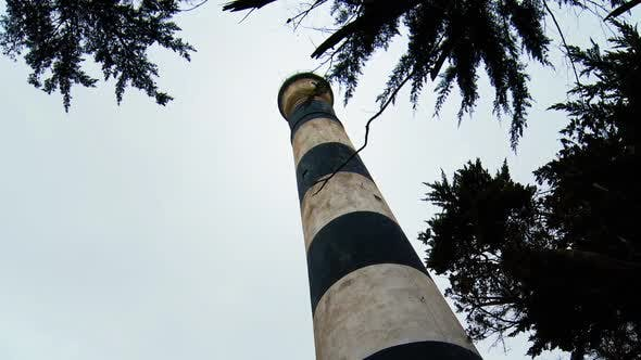 Thumbnail for Querandi Lighthouse, Buenos Aires province, Argentina.