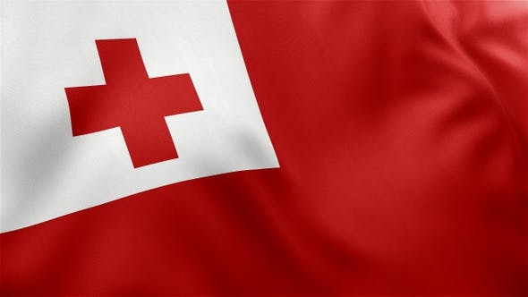 Thumbnail for Flag of Tonga