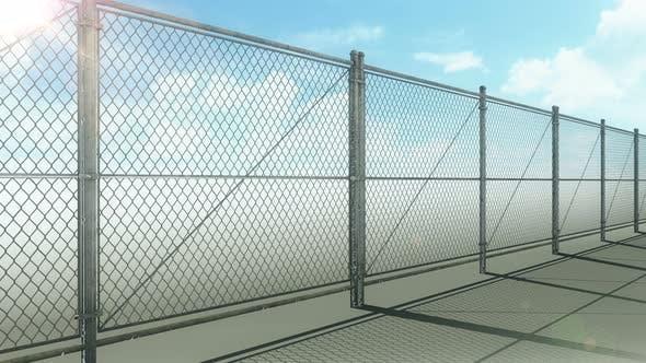 Thumbnail for Fence 4k