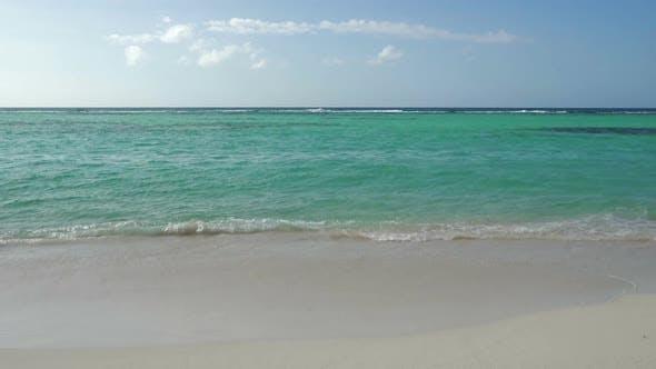 Amazing Ocean Shore